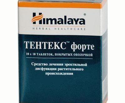 Эффективное средство от эректильной дисфункции