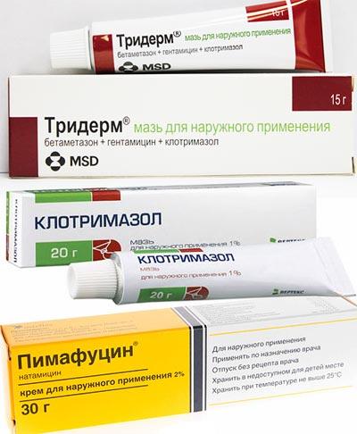 Молочница у мужчин: симптомы, лечение кандидоза в домашних условиях, недорогие и эффективные таблетки