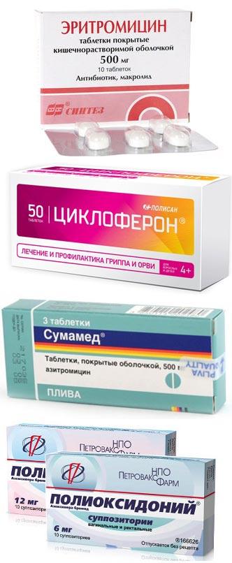При лечении хламидиоза нельзя