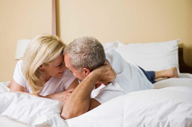 Секс при заболевании простатитом