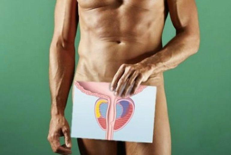 Секс при хроническом простатите 12
