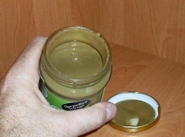 состав при простатите из тыквенных семечек и меда