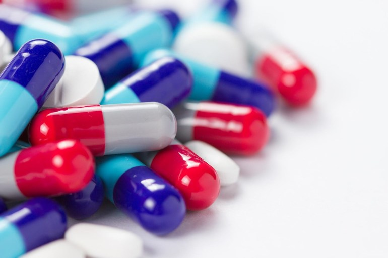 Антибиотики с широким спектром действия,
