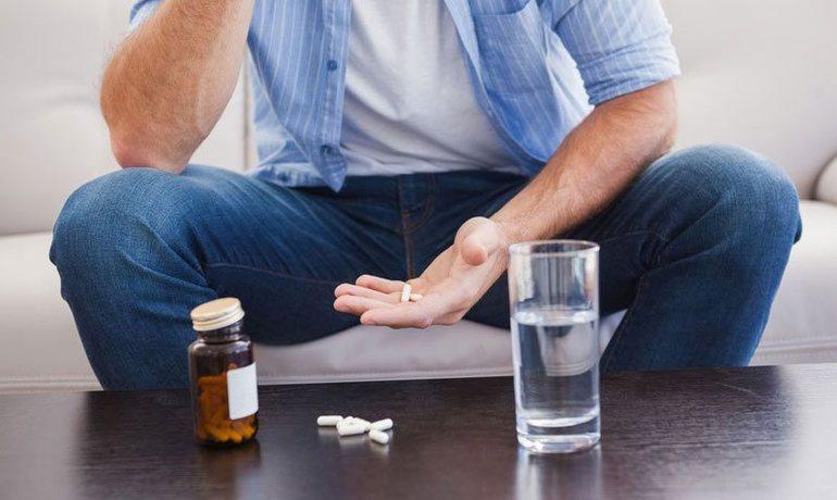 Доза Азитромицина для взрослых