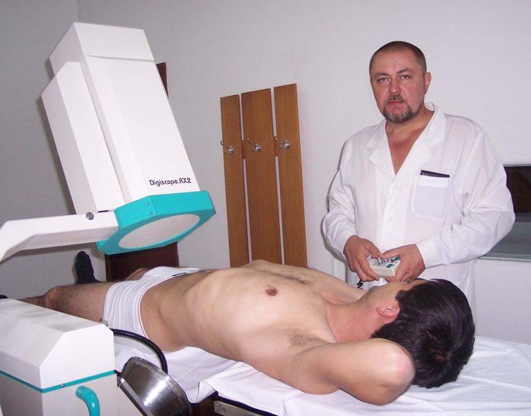 Методика лечения простатита для врачей хронический простатит лабораторная диагностика