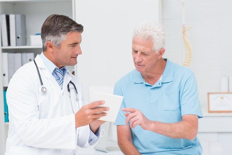 Способы лечения простатита