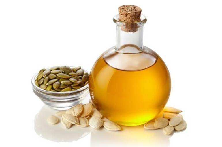 Тыквенное масло как принимать при простатите и аденоме простаты