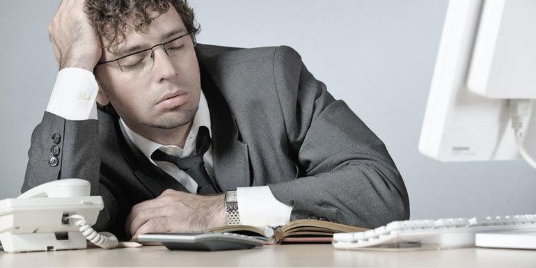Сонливость как признак низкого гемоглобина