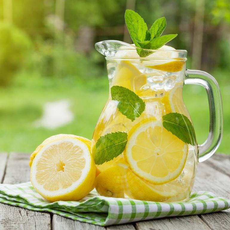 Питье при низком гемоглобине