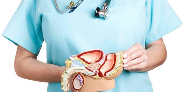 Эректильная дисфункция причины и лечение