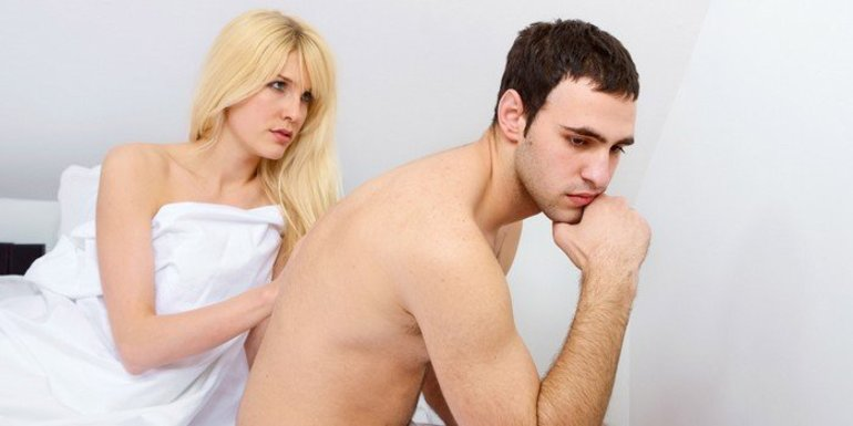 Боль при половом акте у мужчин при половом