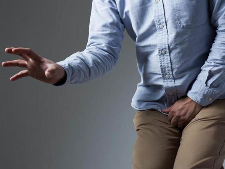 Воспалилась крайняя плоть у мужчины лечение