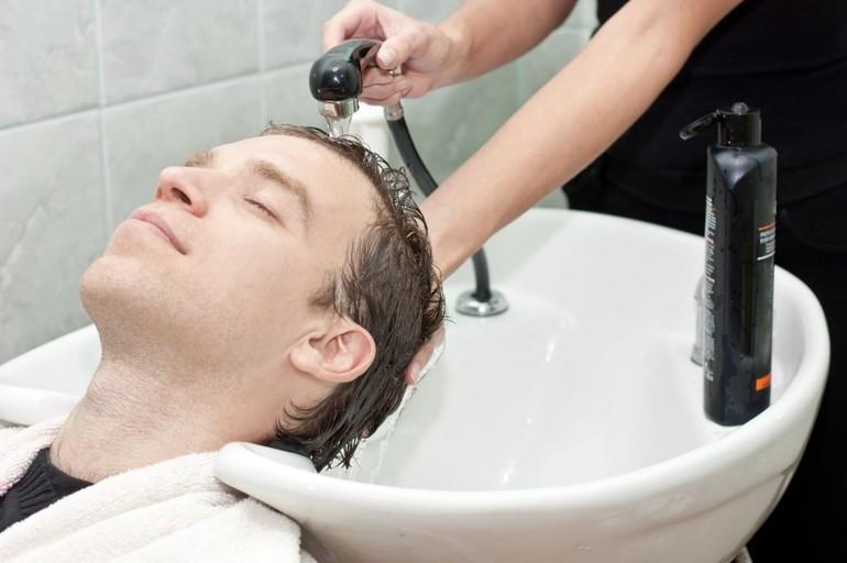 Как выбрать косметическое средство для волос мужчины