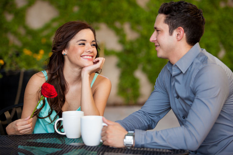Картинки разговор парня и девушки
