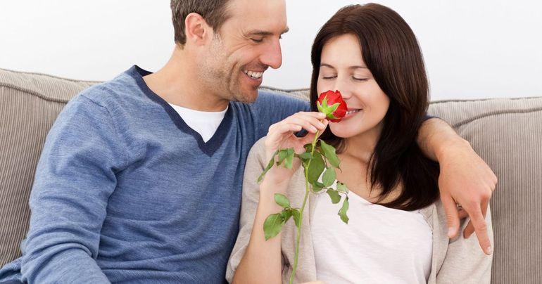Основы романтических отношений