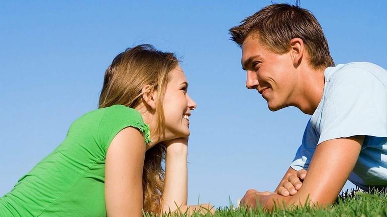Важные моменты в отношениях с девушкой