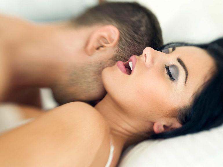 Способы быстро довести девушку до экстаза и оргазма