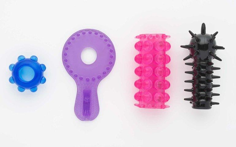 Интимные игрушки
