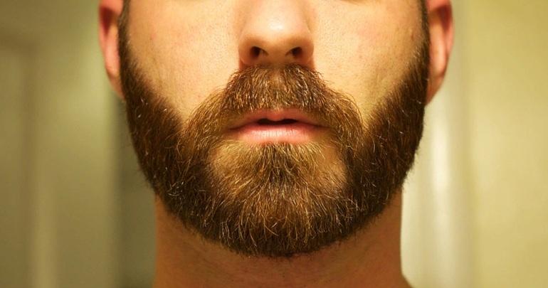 Выбор формы бороды