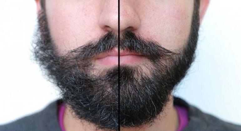 Длина бороды