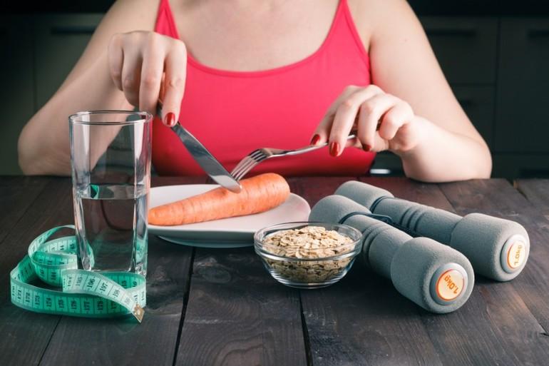 Как запустить метаболизм и ускорить обмен веществ