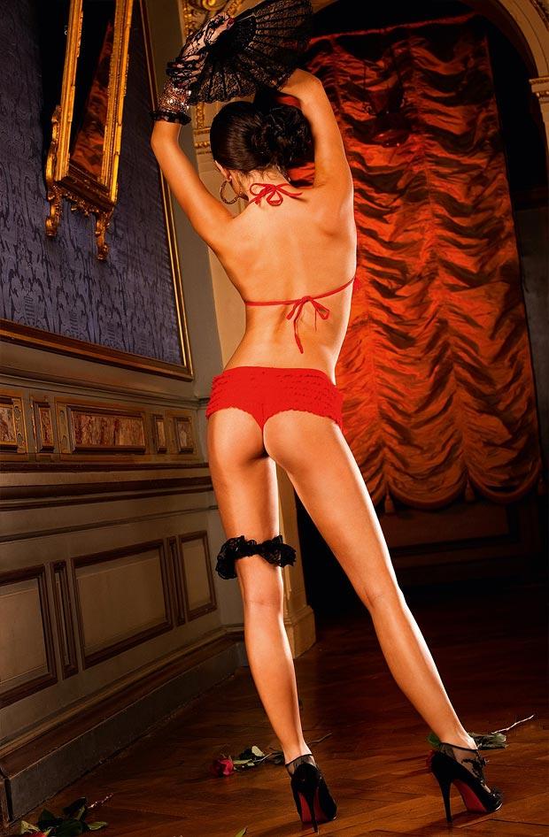 Пленительный эротический сетка бюстгальтер на девушке в нижнем белье