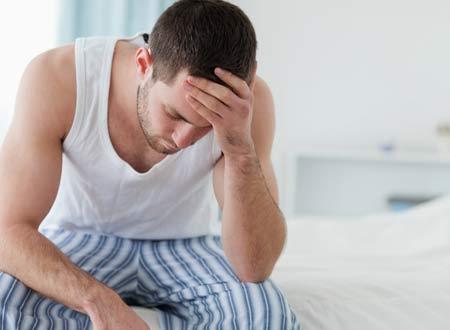 Потеря чувствительности при сексе у мужчин