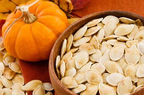 Семена тыквы польза и вред для мужчин