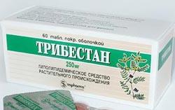 Лучшие препараты для лечения эректильной дисфункции 14