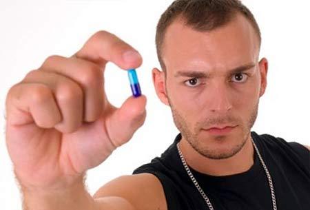 Витамины для усиления потенции