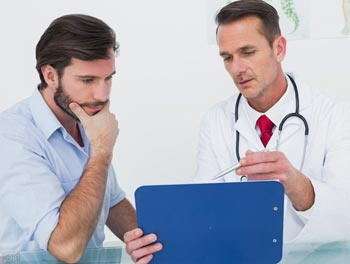 Уретрит у мужчин: симптомы и лечение воспаления уретры мочеиспускательного канала