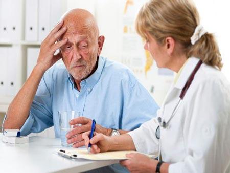 Консультация у врача перед ТРУЗИ