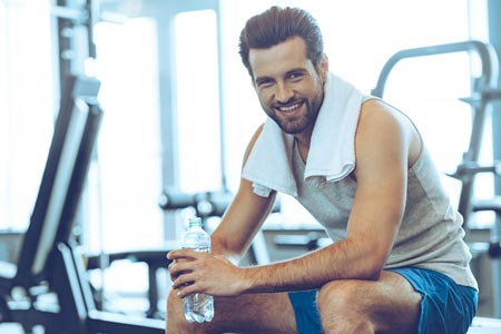 Физическая активность, которая повышает тестостерон