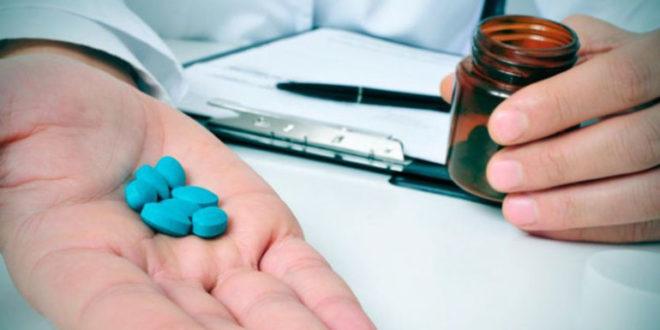 Профилактика хронического простатита у мужчин