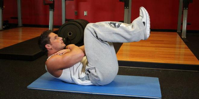 Гимнастика и физические упражнения при простатите