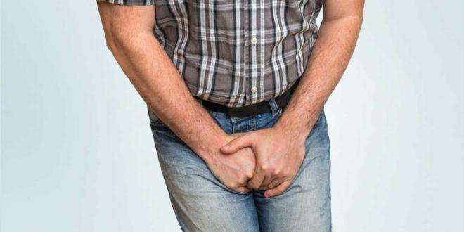 Болезни мужских половых органов