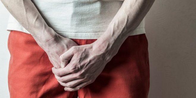 Воспаление лимфоузлов в паху у мужчин