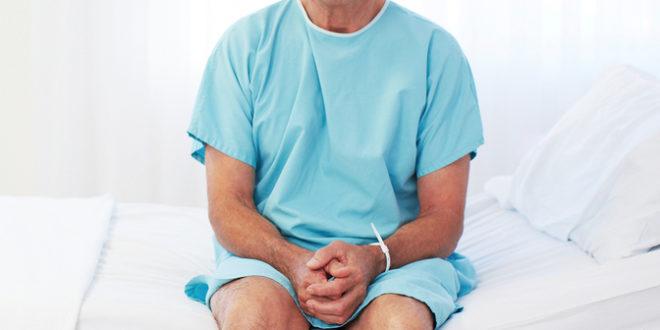Карцинома предстательной железы что это такое и сколько проживет человек