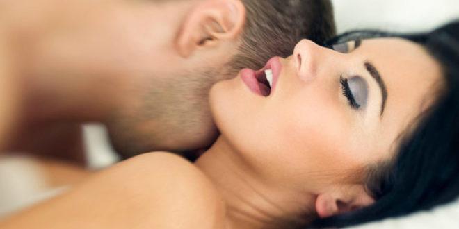 Готова к бою: как получить вагинальный оргазм, TOP BEAUTY
