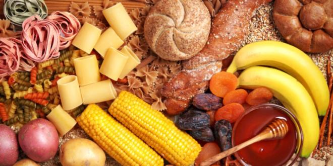 В какие продукты входят углеводы список продуктов